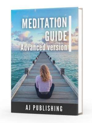 Meditation Guide Advanced Version