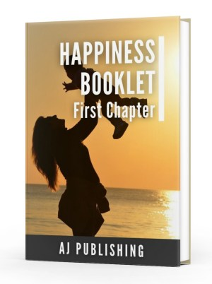 Happiness Booklet First Chapter
