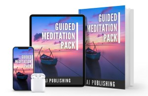 Guided Meditation Pack